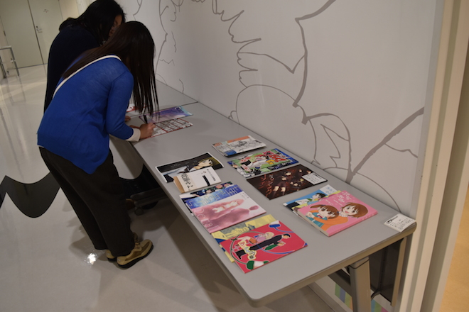 2017年3月11日(土)11:30〜18:00に北九州市漫画ミュージアムで『第1回九州コミティア見本誌読書会』が開催されます。 2月18日の九州プレ・コミティアで出展サークルから提出された見本誌を全部読むことができます。