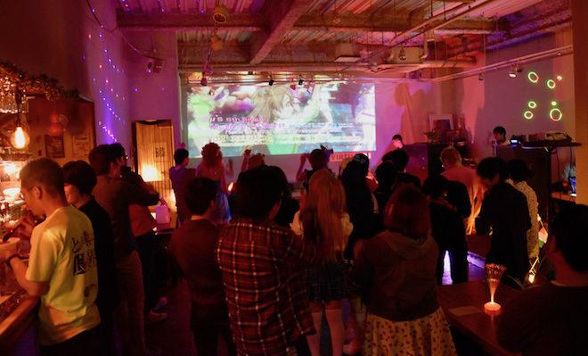 2017年4月15日(土)に福岡市のスクエア(Square)で開催された『アニソンパーティーNEXT vol.8』に行ってきました。