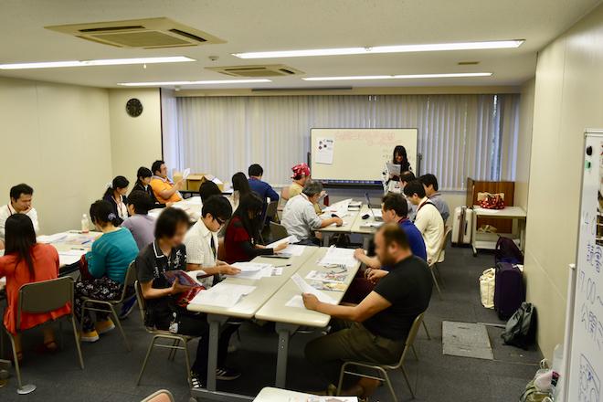 2017年5月21日(日)に福岡県の天神重松ビルで九州コミティア『見本誌読書会&公開ミーティング』が開催されました。