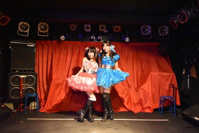 2017年5月5日(金)に福岡県のDRUM Legendで『ばにら☆そると 2周年LIVE』が開催されました。