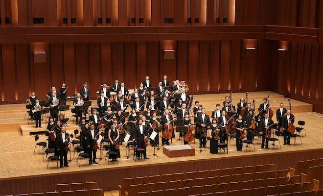 【ドラゴンクエスト】九州交響楽団