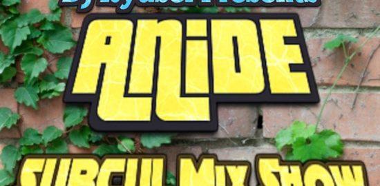 佐賀県の2.5dimensionBar TORiDEでDJ Ryusei Presents「ANiDE SUBCUL MIX SHOW」が開催されます。
