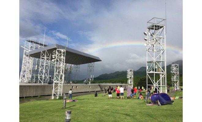 2017年7月16日(日)に熊本県野外劇場アスペクタで『とらい★あんぐる アスペクタVol.3』が開催されます。