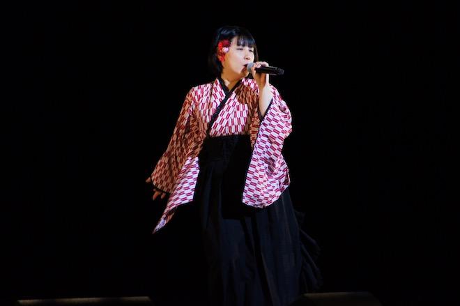 サオリさん-2017年8月6日(日)に福岡県の北九州芸術劇場で「北九州アニソンコンテスト2017」が開催されました。その様子をフォトレポートでお届けします。