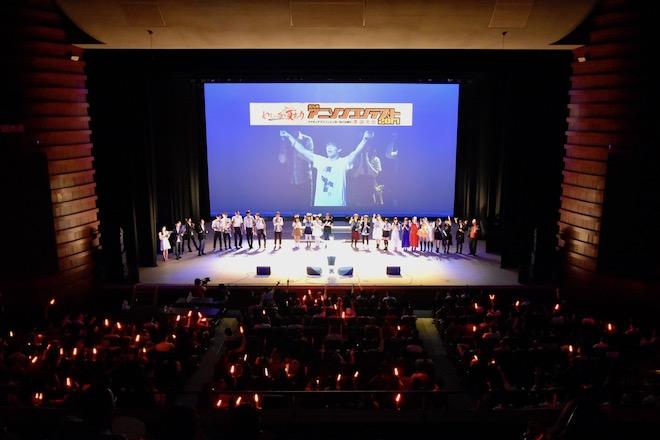 北九州アニソンコンテスト2017-じぇれすす