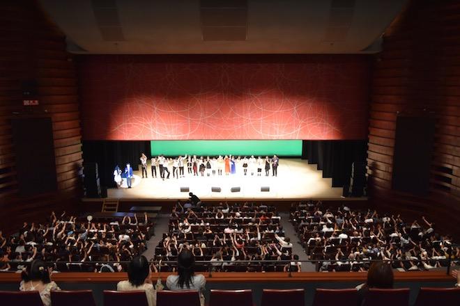 北九州アニソンコンテスト2017-閉幕