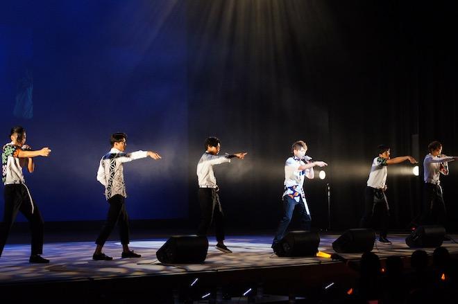 SOLIDEMO-2017年8月6日(日)に福岡県の北九州芸術劇場で「北九州アニソンコンテスト2017」が開催されました。その様子をフォトレポートでお届けします。