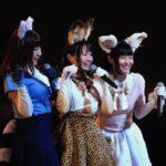 どうぶつビスケッツ-2017年8月6日(日)に福岡県の北九州芸術劇場で「北九州アニソンコンテスト2017」が開催されました。その様子をフォトレポートでお届けします。