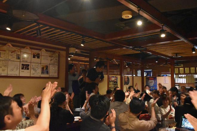 2017年9月16日(土)に福岡県のEarly Believersで「れとろげ!Ⅲ 前夜祭」が開催されました。その様子をお届けします。