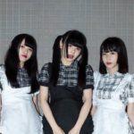 『ゆりじゆなみいな』は、福岡・天神のアイドルカフェ「Cafeぐっどタイム」のキャストである癒莉(ゆり)さん、十叶(じゅな)さん、美乃(みいな)さんの3人から成るアイドルユニットです。