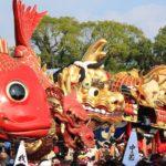 2017年11月2日(木)より4日(土)まで、佐賀県の唐津神社をはじめとする唐津市内で「唐津くんち」が開催されます。ユーリ!!! on Ice とコラボしたカレンダー発売