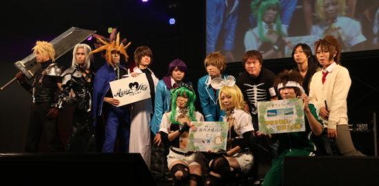 2017年11月4日(土)から11月5日(日)までの2日間、小倉駅新幹線口エリアの西日本総合展示場 新館、あるあるCityなどで『北九州ポップカルチャーフェスティバル2017』が開催されます。マンガ、アニメなどポップカルチャーをテーマとした九州最大級のイベントです。