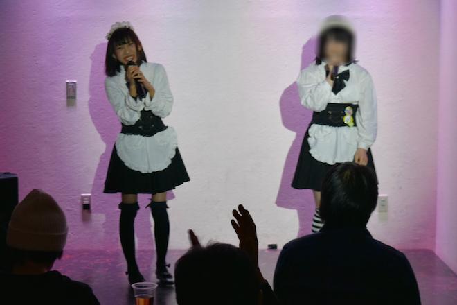 2017年11月16日(木)に福岡県の中洲ゲイツビル7Fにあるル・ジャルダンで「歌姫★ステージ」が開催されます。MoonCatななこ、MoonCatおもち
