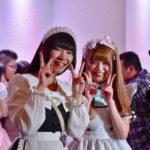 2017年11月16日(木)に福岡県の中洲ゲイツビル7Fにあるル・ジャルダンで「歌姫★ステージ」が開催されます。mayroomふあ、mayroomシロ