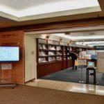 2017年12月9日(土)にアクロス福岡の文化情報センターに行ってきました。