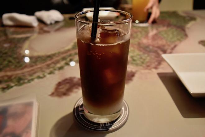 アッガイ汁(アカハナ専用)