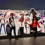 2017年11月5日(日)に福岡県北九州市にある西日本総合展示場 新館などで『北九州ポップカルチャーフェスティバル2017』が開催されました。来場された方の中にはコスプレを楽しむ姿もありました。