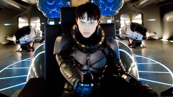 2018年3月30日(金)より、映画『ヴァレリアン 千の惑星の救世主』が全国の映画館で公開されます。