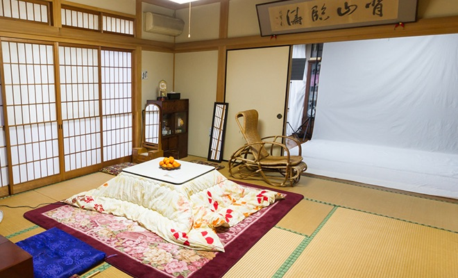 おふぃすきゅ~ レンタルスタジオQさん家は、長崎県佐世保市にあるコスプレ専用のレンタルスタジオです。