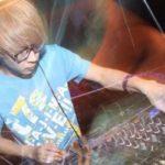 DAICHI 所属:ボカレクト 1992年1月生まれ 2013年6月からレンタルスペースselectaで働き出す。半年後2014年1月からDJ活動を開始。アニソン、ボカロ、J-ROCKを中心にイベントに出演。最近はアニソンREMIXやダンスミュージックにハマっている。
