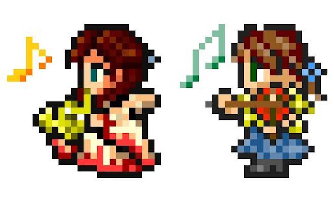 九州発のゲーム音楽団「アトラース・フィル」の「しろま」さん、「サボテンダー」さん