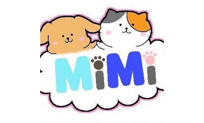 メイドカフェ・めるドナの公式アイドル「MiMi」(ミミ)