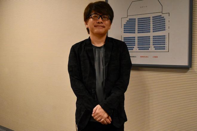 2018年10月7日(日)に福岡県のパピヨン24ガスホールで「れとろげ!Ⅳ ~時代を超えた物語~」が開催されました。作曲家の菊田裕樹さん
