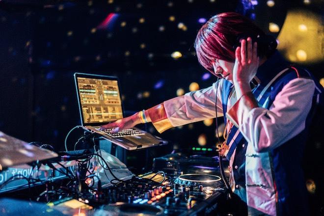 DJ minase