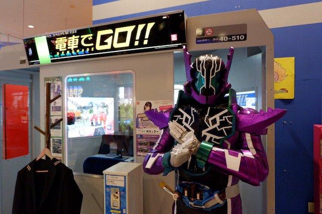2019年6/23(日)10:00より福岡県のマリノアシティ福岡でコスプレ撮影イベント「あに街」が開催されます。