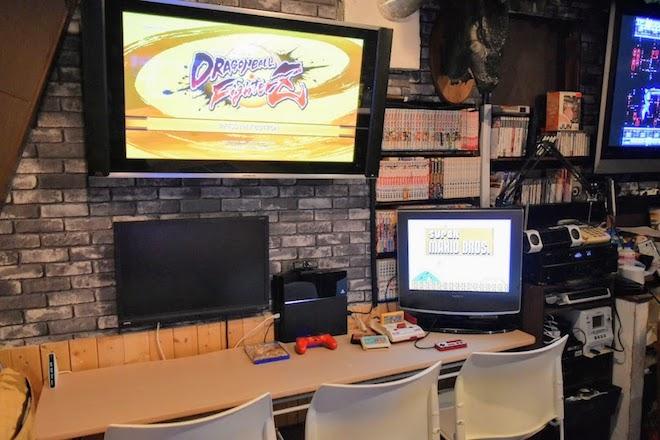 2019年7月25日(木)に福岡市の天神北でeSportsカフェスペース「8bit FUKUOKA」(エイトビット フクオカ)がオープン。TVゲーム以外にもボードゲーム、人狼など遊べます。