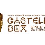 長崎県のアニクラ「Castella box」(カステラボックス)、ポップカルチャーDJイベント