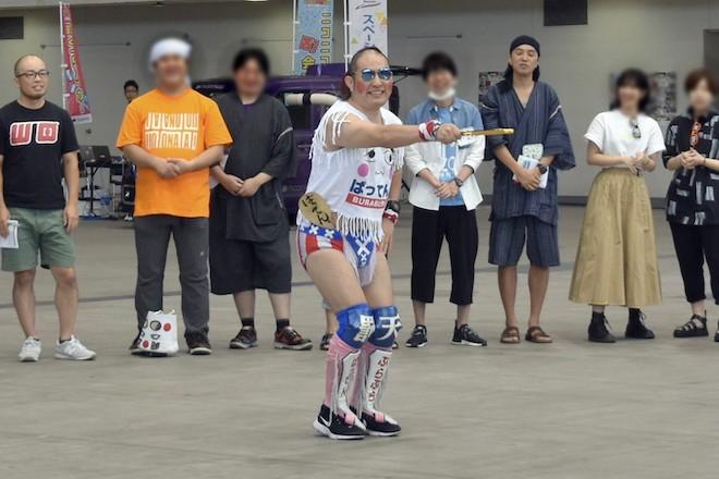 2019年8月17日(土)に福岡国際センターで「ニコニコ町会議全国ツアー2019 in 福岡市 福岡サブカルまつり」が開催されました。九州プロレスのばってんぶらぶら