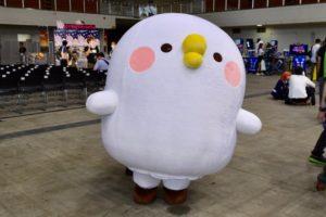 2019年8月17日(土)に福岡国際センターで「ニコニコ町会議全国ツアー2019 in 福岡市 福岡サブカルまつり」が開催されました。ピスケです。