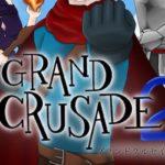 2019年10月27日(日)に大分県別府市のセテンタセッチでゲームプレイ実況イベント「グランドクルセイド2」が開催されます。