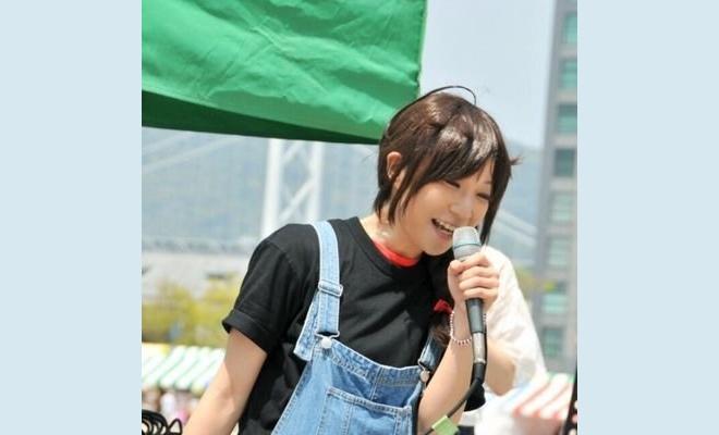 千瀬彩夏さん、初めての大橋ハロウィン♪とっても楽しみです!一緒に素敵なハロウィンを楽しみましょう☆よろしくお願いします!
