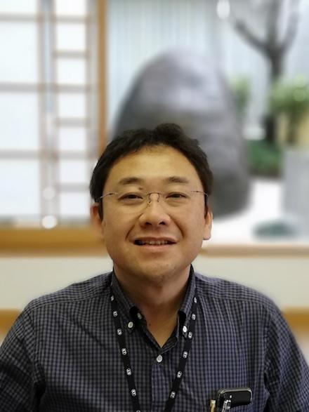 コーエーテクモゲームスの越後谷和広プロデューサー