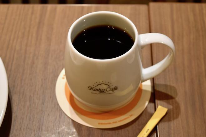 カービィカフェオリジナルブレンドコーヒー