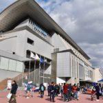 2019年12月20日(金)から12月23日(月)まで、福岡市で「福岡モーターショー2019」が開催されます。マリンメッセ福岡会場の様子をお届けします。