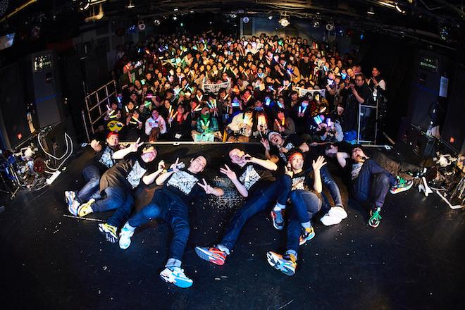 2019年12月14日(土)に東京都のHOLIDAY SHINJUKUで、RAB(リアルアキバボーイズ)の新メンバー参入記念ライブ&ショウ「Say Hello」が開催されました。