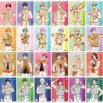 2020年1月18日(土)から2月2日(日)まで、福岡市天神のアニメイト福岡天神ビブレでゲーム『A3!』MANKAIカンパニー3周年記念フェア&ありがとうオンリーショップが開催されます。