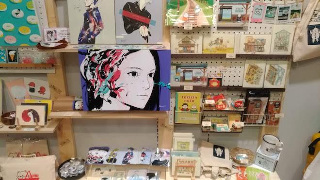 2020年1月23日(木)から2月29日(水)まで、福岡市中央区の天神ビブレで「アニガル!!!! と ざしきわらし!〜POP ANIGIRL PARTY〜」が開催されます。ざしきわらしさん、サガサトミさん、猫61さん、白くまラボさん、RONTAKさん、Toy@manさんのイラストなど作品展示とグッズショップとなります。