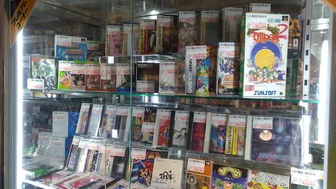 2020年3月20日(金)に福岡市の博多マルイ6Fで、ゲームやアニメ・漫画に関するグッズショップ「駿河屋 博多マルイ店」がオープンしました。
