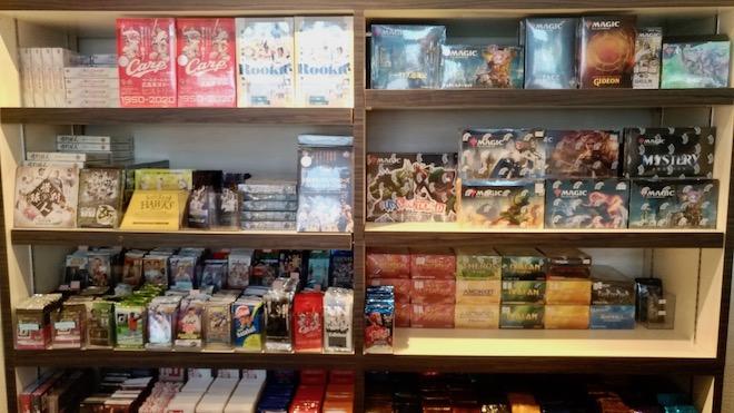 2020年4月1日(水)に福岡市大名でスポーツカード&カードゲームショップ「MINT福岡店」が移転リニューアルオープンします。