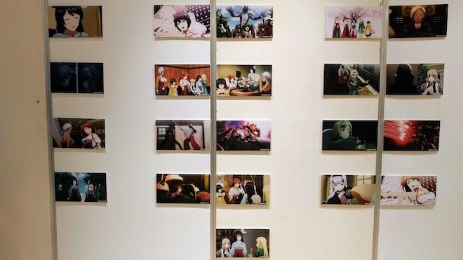 2020年5月29日(金)から6月14日(日)まで、福岡市の博多マルイ5Fイベントスペースで「新サクラ大戦 the Animation 丸井百貨店」が開催されます。グッズ販売、フォトスポットがあるほか、田中公平先生の直筆楽譜の展示などが行われます。