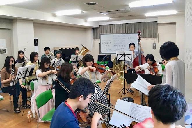 佐賀県を中心に活動するエリシオン・フィルが2020年7月より練習を再開