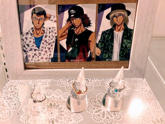 2020年7月23日(木)から8月3日(月)まで、福岡市の博多マルイ5Fイベントスペースで人気漫画のイベント「新テニスの王子様×OIOI SUMMER COLLECTION」が開催されます。