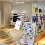 2021年1月8日(金)~1月18日(月)の期間、福岡市の博多マルイ 5F イベントスペースで第二弾「わんぱく!刀剣乱舞」POP UP SHOP in 博多マルイが開催されます。