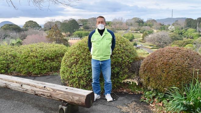 のこのしまアイランドパークの職員さんの制服も再現されています。