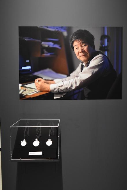 高畑勲さんと彼が愛用したストップウォッチ