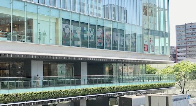 〇松さん おそ松さん×OIOI 松Meeting 2021が福岡市の博多マルイで開催